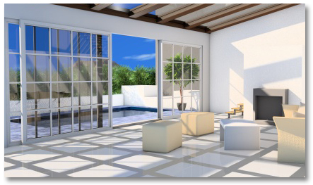 Sliding Door Patio Doors Vs Sliding Doors